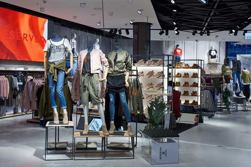 Polish retailer Reserved opening UK store this autumn