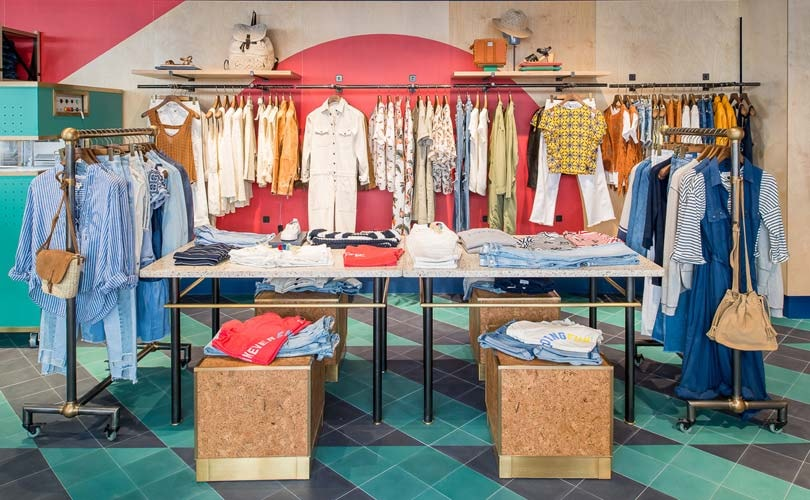 e18f07e062966 Pepe Jeans plans to open 50 stores in India this year
