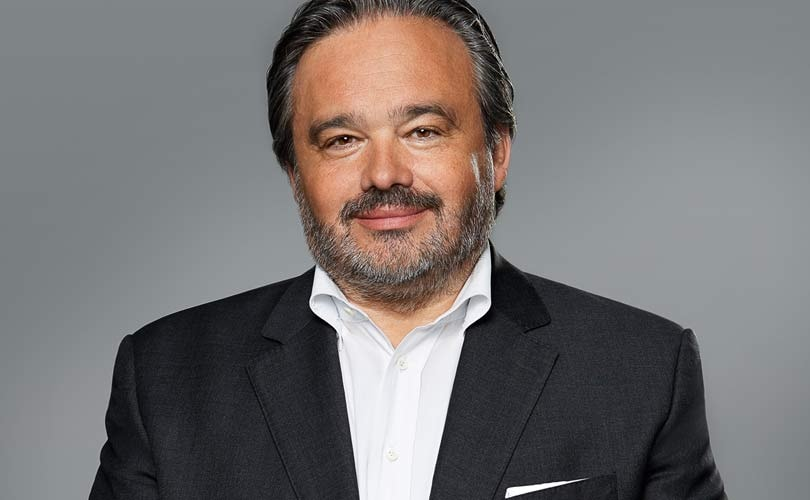 cc51c0264da9 Cofra Holding has announced the appointment of Alain Caparros to the  position of Chief Executive Officer for its C A Europe retail business