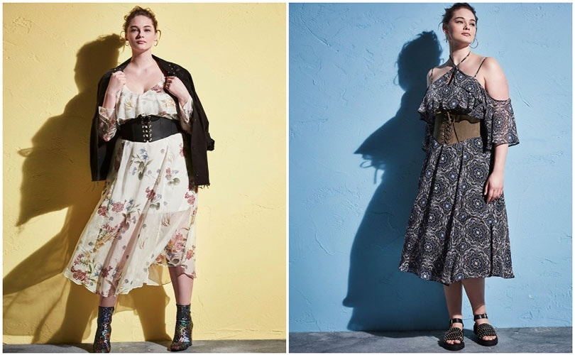 Plus-size to account for 20 percent of womenswear spend in 2017