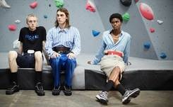 The standout shows from London Fashion Week Men's