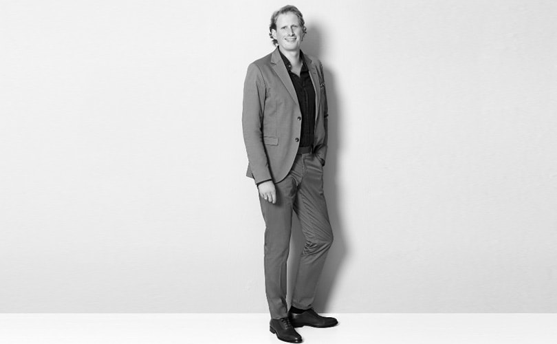 Tiger of Sweden appoints Hans-Christian Meyer as CEO