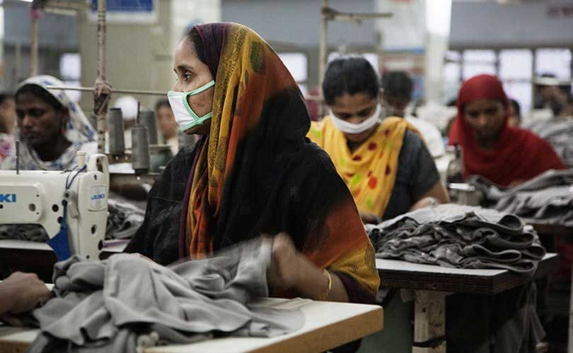 UN committee implores Bangladesh to improve labour conditions for workers