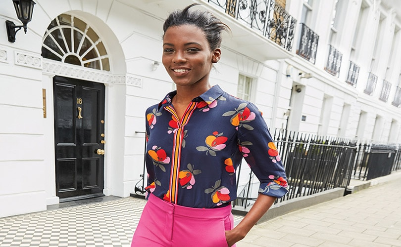 Boden to open flagship on King's Road