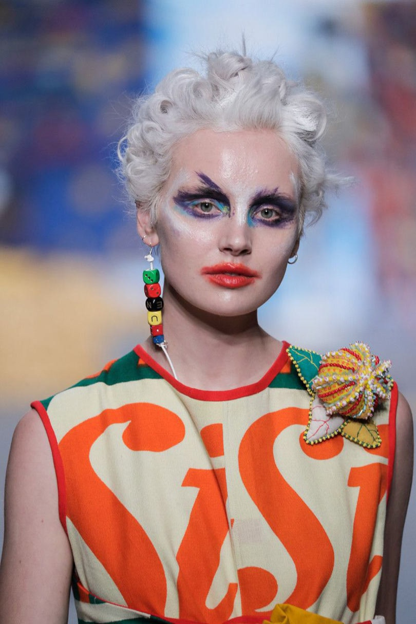 In Pictures: Sustainable Fashion in the spotlight at Amsterdam Fashion Week