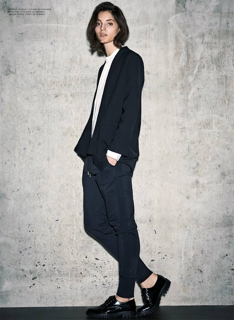 cb61bef1 Vero Moda to launch debut sustainable collection: Aware