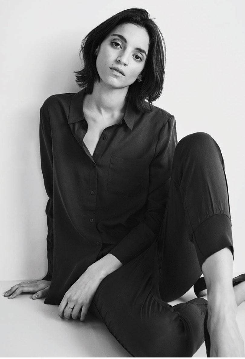 vero moda to launch debut sustainable collection  aware