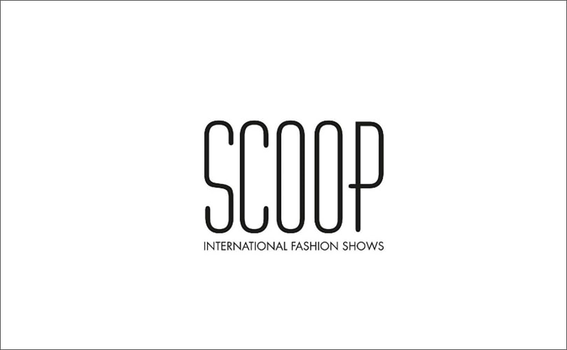 SCOOP supports emerging designers in exclusive partnership