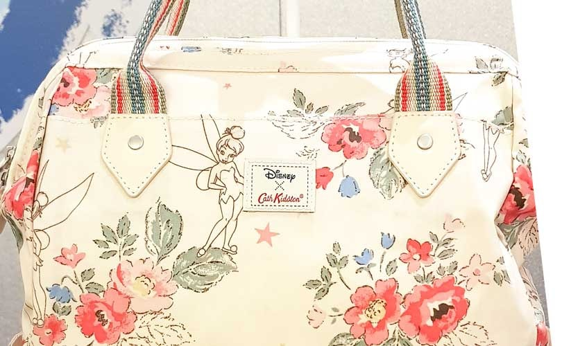 14fadf68f6f First Look  Disney x Cath Kidston - Peter Pan collection