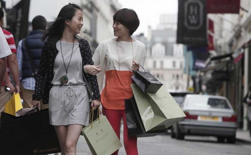UK fashion sales suffered in June