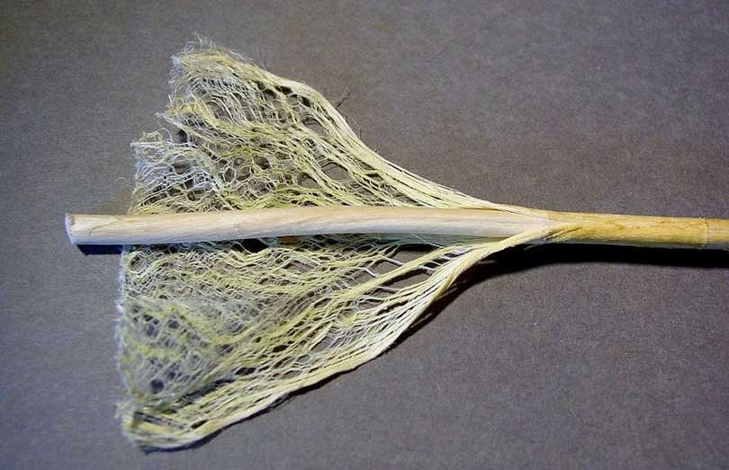 Sustainable Textile Innovations: hemp fibres