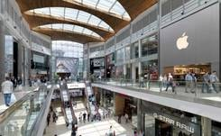 Hammerson to transform Highcross shopping centre