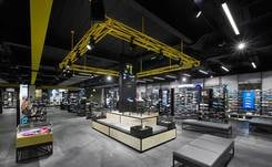 JD Sports to upsize Glasgow flagship