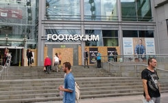 JD Sports founders to sell stake in Footasylum chain
