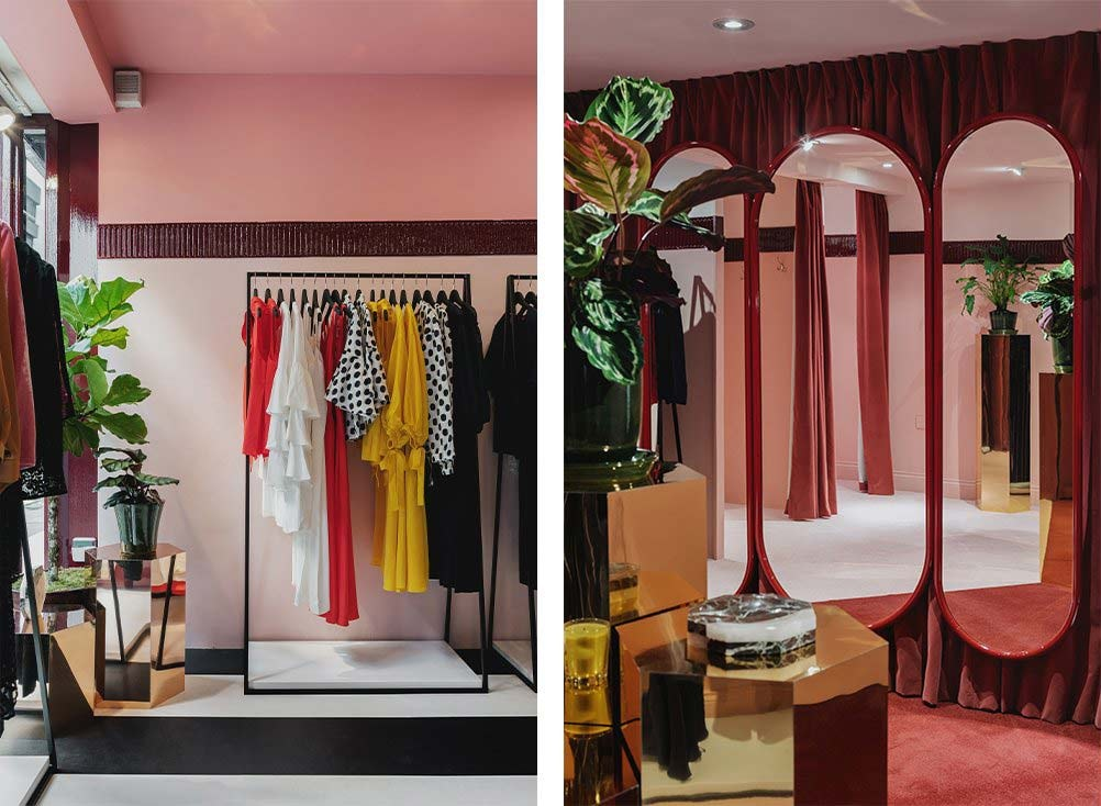 Kitri opens debut London pop-up store