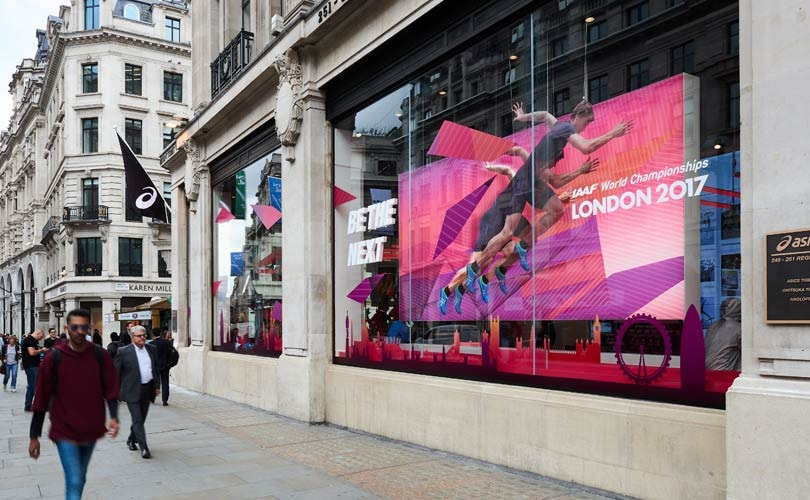 Asics gears up for EMEA retail expansion