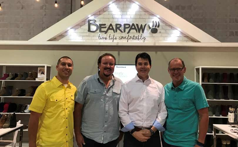 fb1fee45d29a8 Bearpaw partners with Bleckmann for European expansion