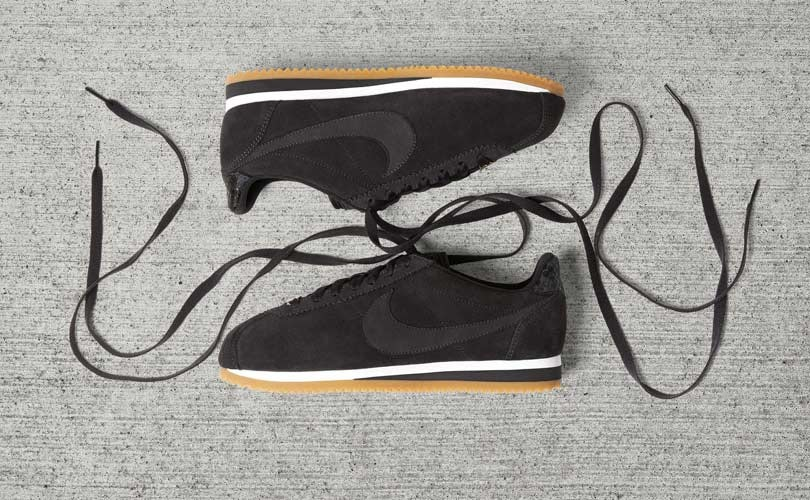 brand new f4a1d 34edf Nike Cortez by A.L.C