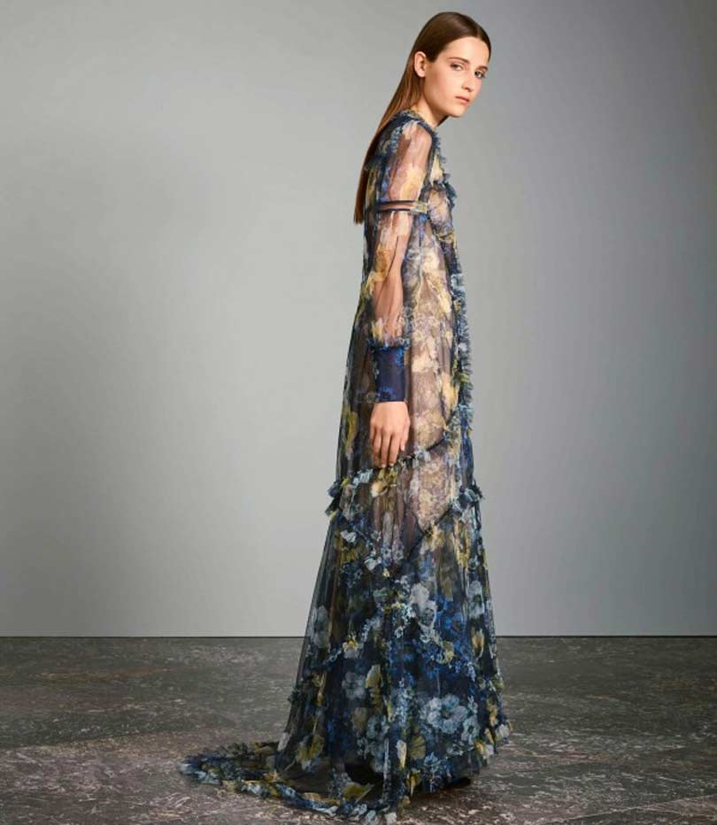 In Pictures: 8 things to expect from Erdem X H&M