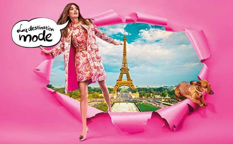 831ab38c62 Galeries Lafayette sets its sights on taking over La Redoute