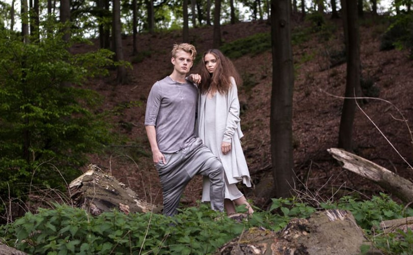 Sustainable Textile Innovations: Nettle Fibres