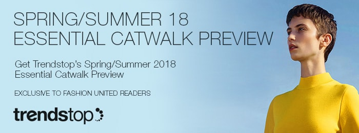 Spring/Summer 2018 essential catwalk preview pack