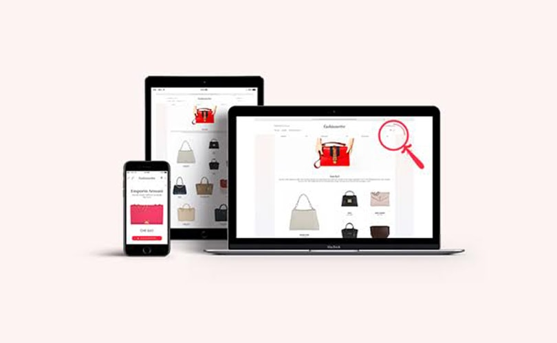 Fashionette launches revamped UK website