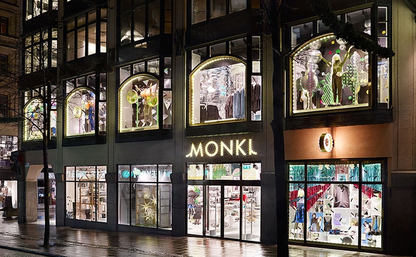 Monki to launch two new UK stores