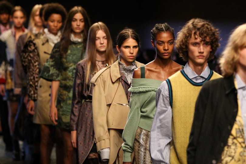 What not to miss at London Fashion Week