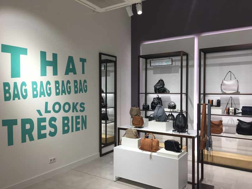 First Look: Hudson's Bay first department store outside of Canada