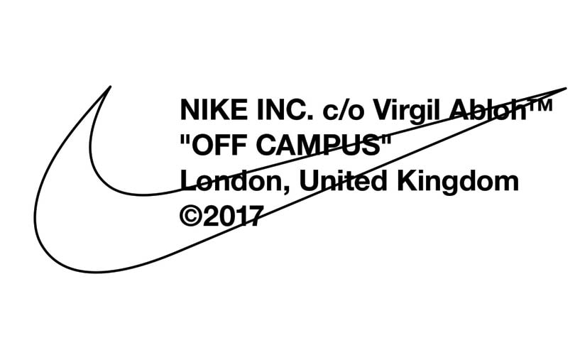 "032f7c4bf768 Nike announce ""Off-Campus"" London"