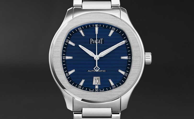 Mr Porter launches curated selection of Piaget watches and jewellery