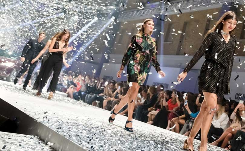 Westfield and Hearst UK launch fashion and beauty event