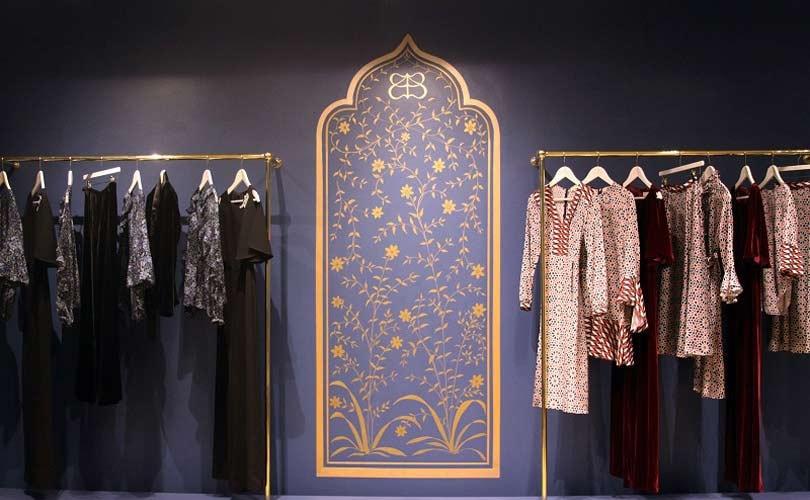 00f880b2957 Beulah London opens pop-up store on Sloane Street