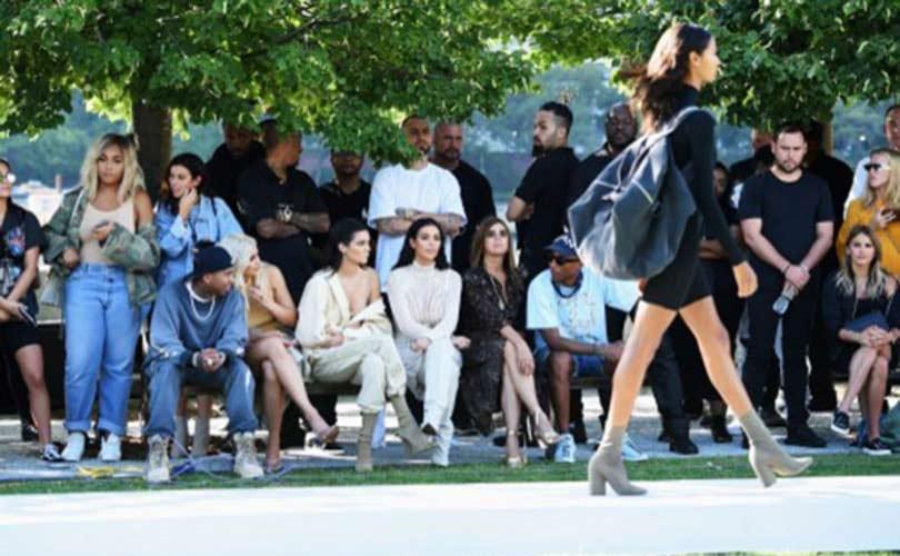 bef78905ab33 Kanye West cancels Yeezy NYFW Show