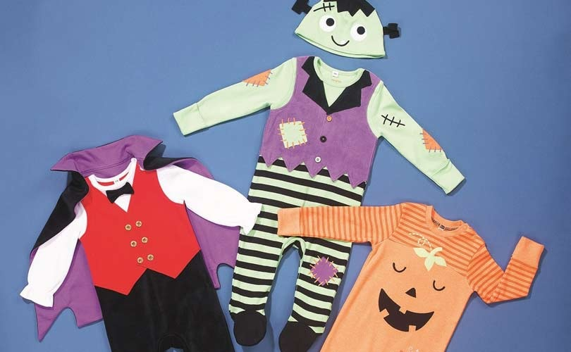 Retailers to make Halloween costumes safer