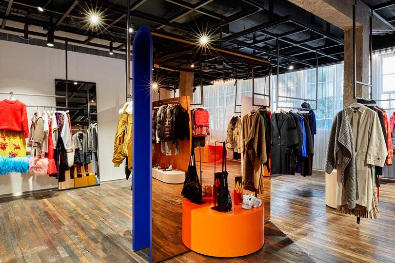 39f999a4c Browns opens Browns East, its first new store in 20 years, in Shoreditch