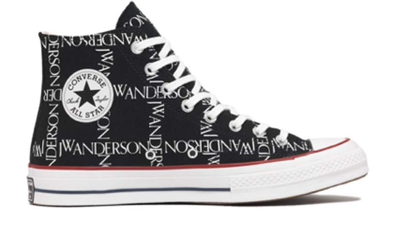 Converse and JW Anderson to launch surprise London pop-up