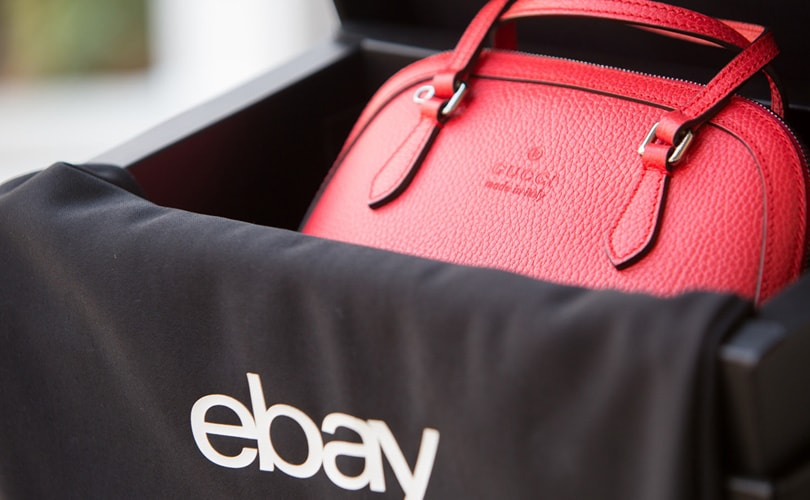 Ebay Launches Authenticate