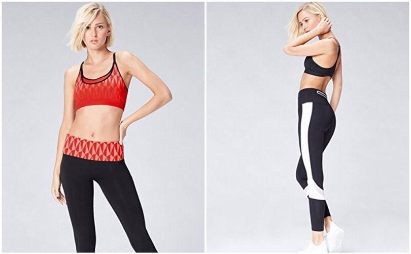c3e816399305e Is Amazon betting big on sportswear with in-house label launch?