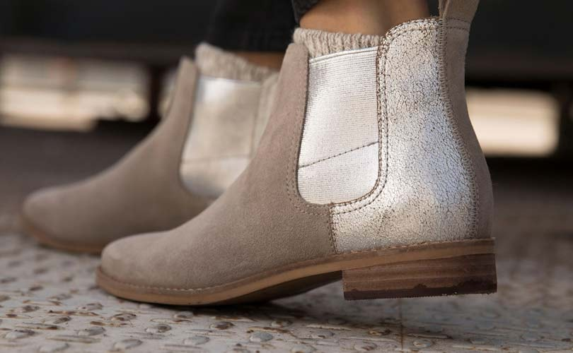 Toms Hires John Whitledge As Its New Creative Director