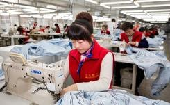 "Textile industry is ""far from sustainable"" states WWF"