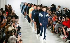 Export success: British fashion soars abroad