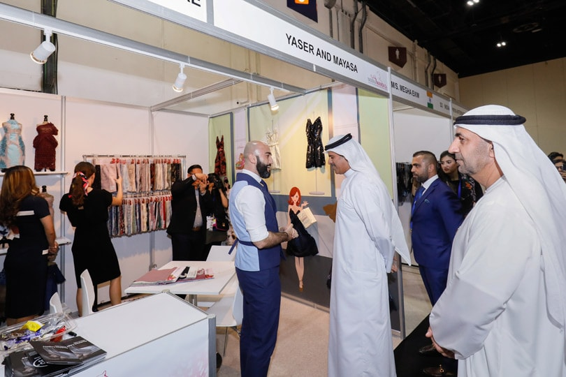International apparel and textile fair gears up to bring for International decor uae