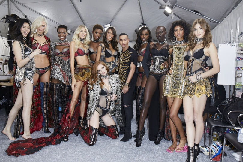 Victoria's Secret tests out 'See Now, Buy Now' following Shanghai show