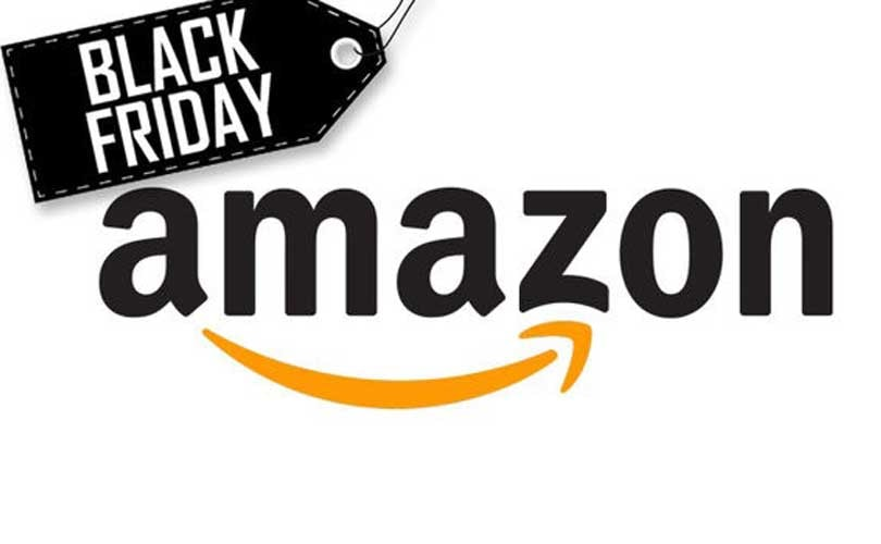 Amazon Workers To Strike On Black Friday