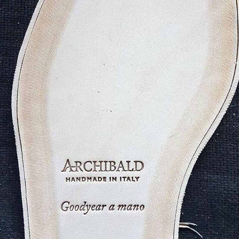 1bb61d05845 Archibald London to  disrupt the market by nipping at the heels of luxury