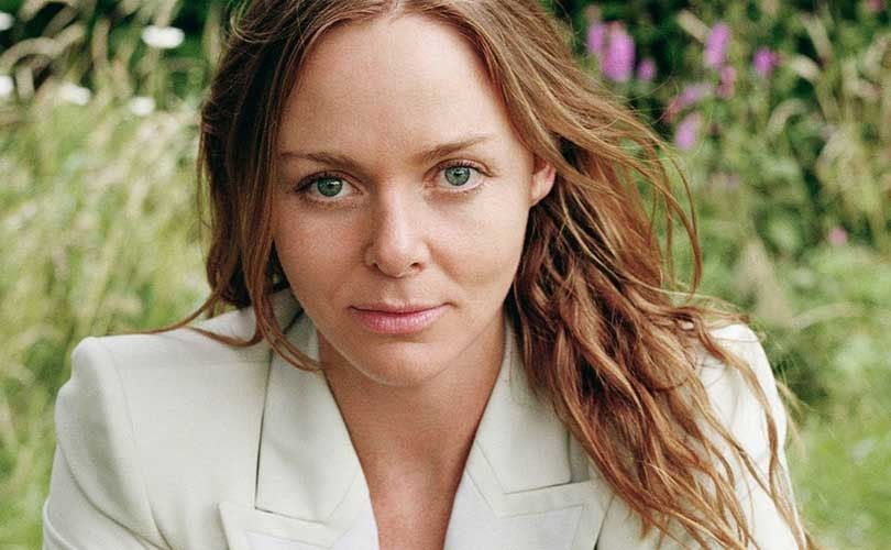 Stella McCartney to receive Special Recognition Award for Innovation