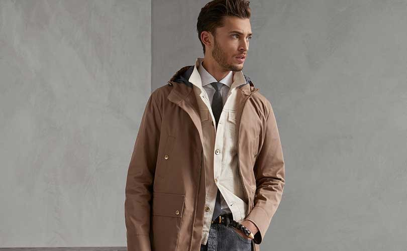 Brunello Cucinelli reports positive revenue growth of 10.3 percent
