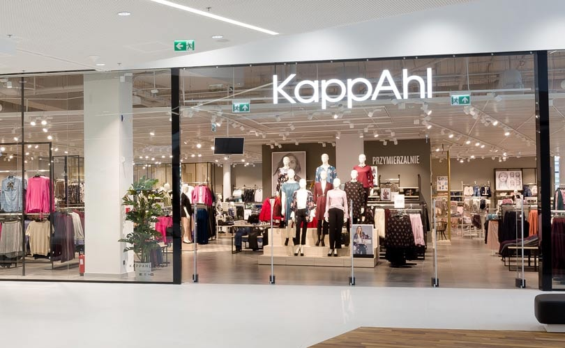 Kappahl expects to report lower sales in Q1